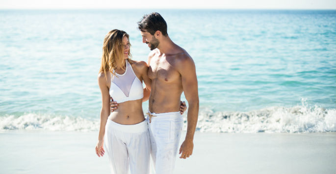 Are You a Candidate for Male Breast Reduction?